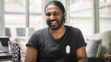 Liwordson Vijayabalan